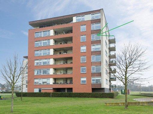 Appartementen-complexen / VvE
